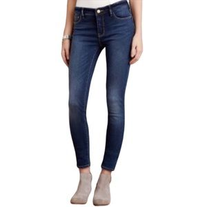 Pilcro and the Letterpress Jeans - Anthropologie Pilcro & Letterpress Low Rise Jeans
